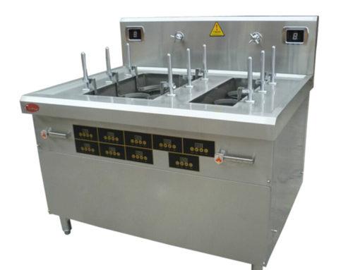 ATT-APSD-A9 pasta cooking equipment
