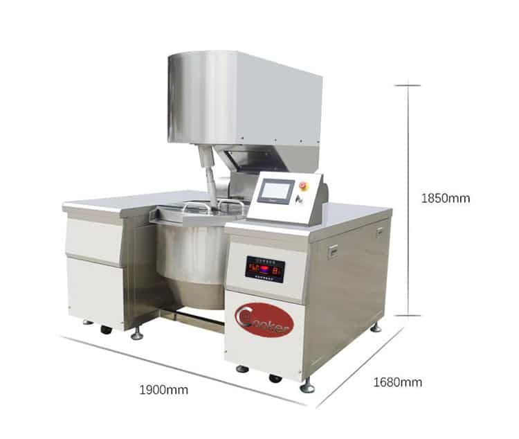 industrial popcorn machine commercial popcorn machine