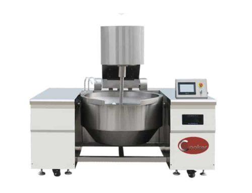 ATT-ABT PR1 industrial popcorn machine