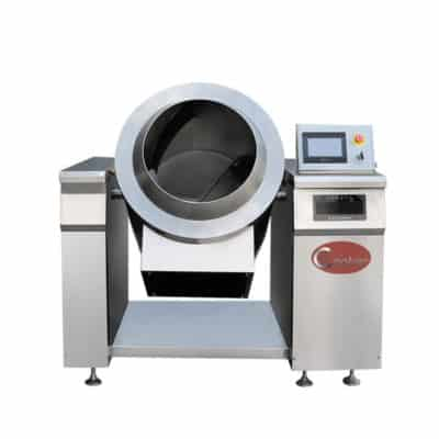 automatic cooking machine industrial cooking equipment
