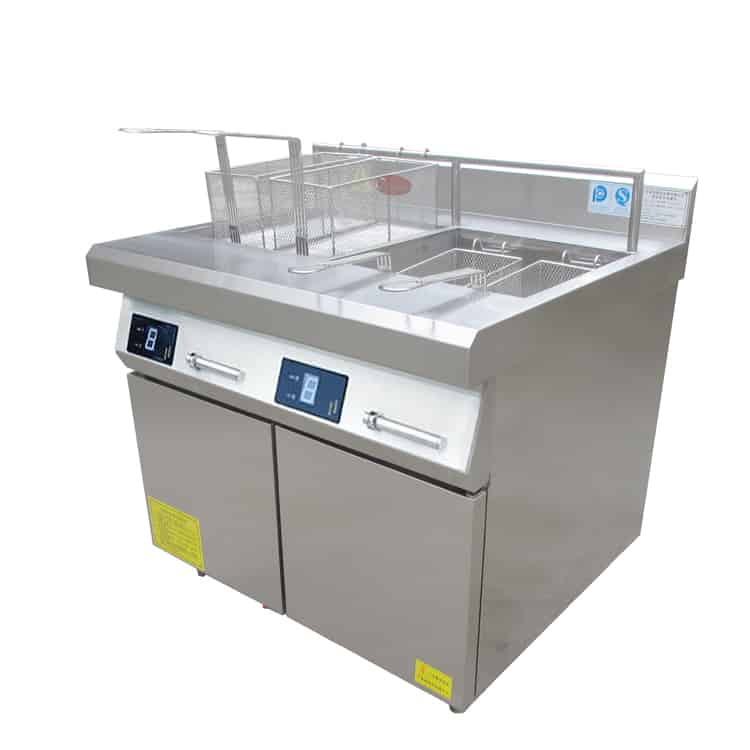 deep fryer machine potato fryer machine industrial fryer machine