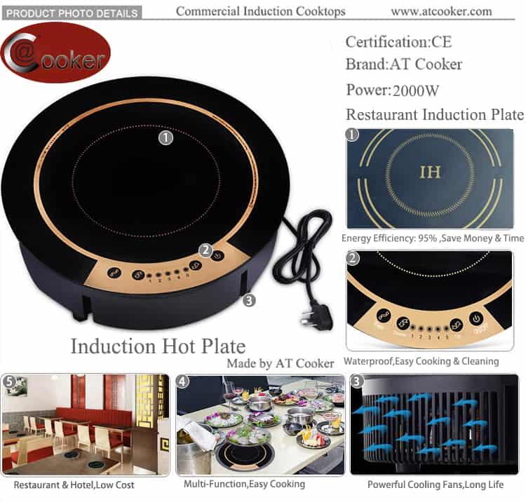 2000 watt hot plate cooking hot plate price