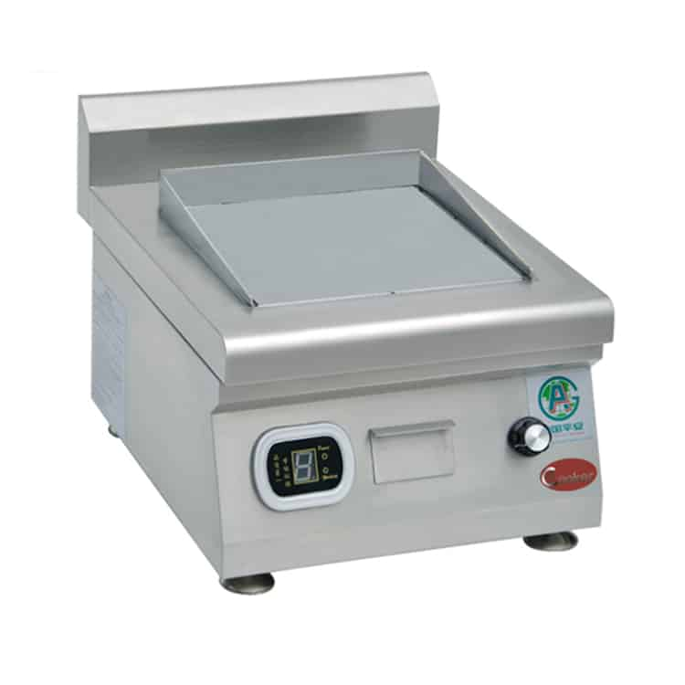 commercial flat top grill commercial countertop grill