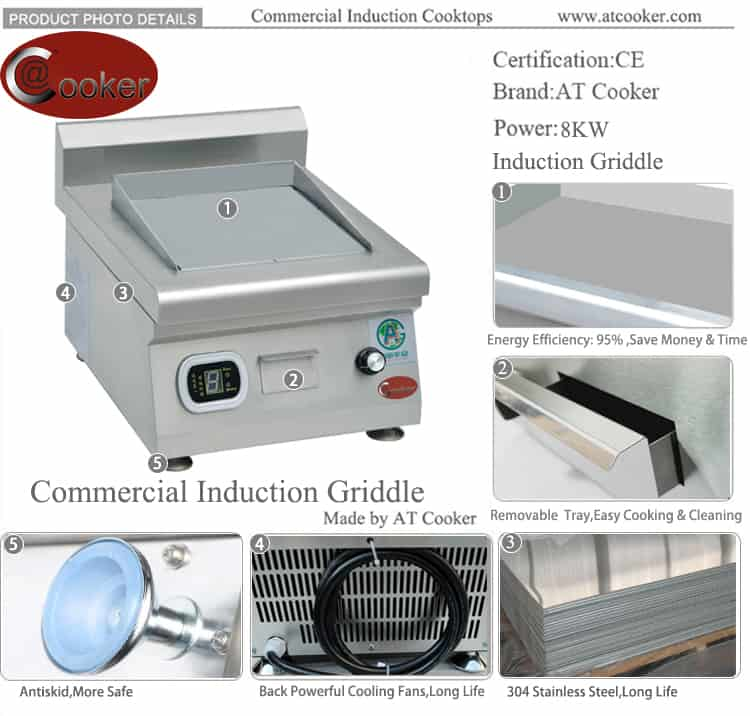 countertop grill commercial countertop griddle