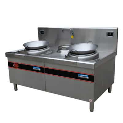 commercial wok range commercial double wok burner