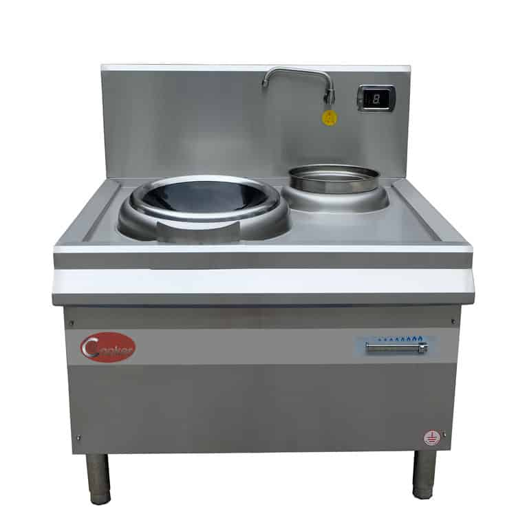 wok cookers commercial stand alone wok burner