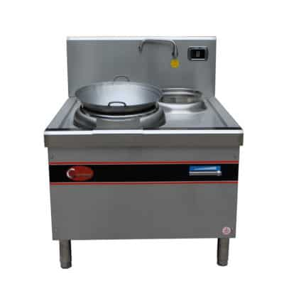 commercial induction range cooker commercial induction wok range