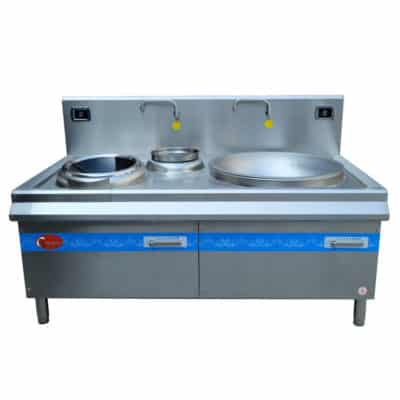 restaurant wok burner wok range for restaurant