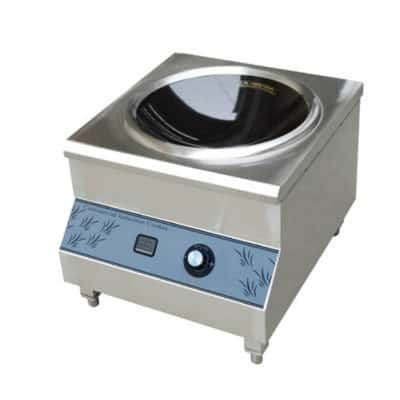 countertop wok burner commercial induction wok burner