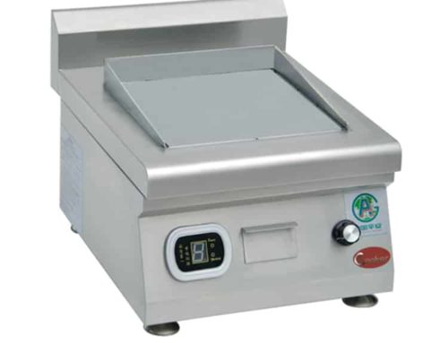 QRPLT-A5C18 commercial table top griddle