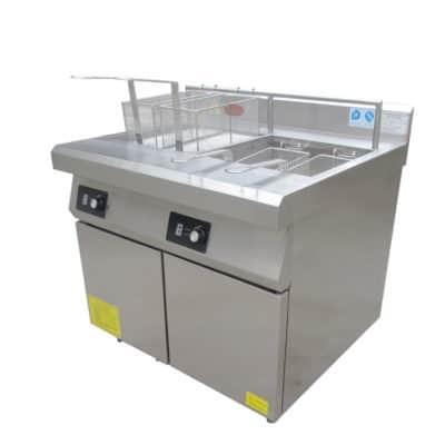 deep fried machine price automatic deep fryer 40 lb fryer
