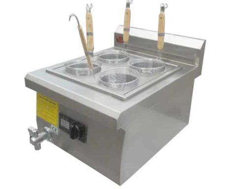 ATT-APST-C5B table top pasta cooker