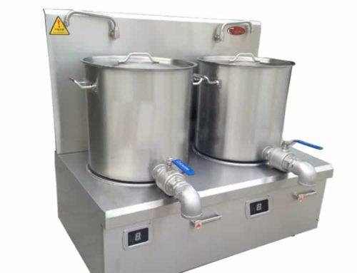 ATT-ABT D1 stock pot burner