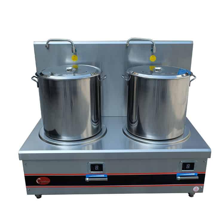 soup boilers