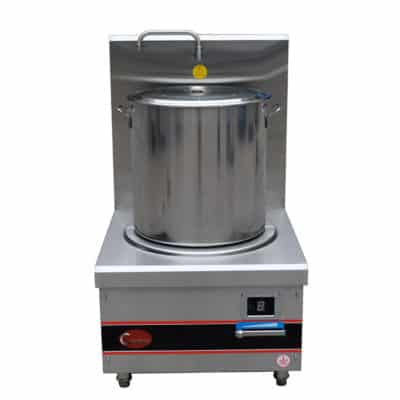 single burner stock pot range electric stock pot burner